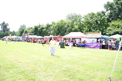 2013 Lake Arbor Jazz Festival - Vendor Marketplace