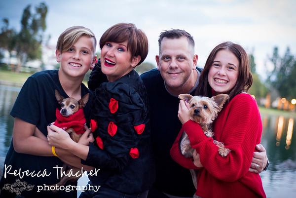 Schwartz Family . RSM