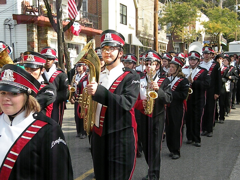 Lutheran-West-Marching-Band-At-Columbus-Day-Parade-October-2012--40.jpg