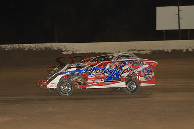 UMP DIRTcar Summer Nationals - 7/8/12