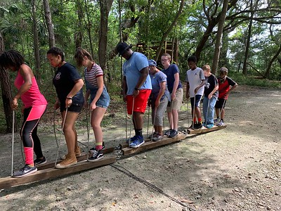 Joint Base Charleston Youth Program 2019