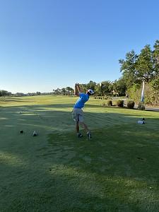 Eagle Creek Junior Open