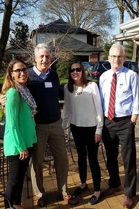 Belize, Fr. Matt Ruhl Visits St. Louis, Spring 2017