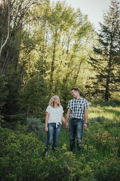 Alexa & Hayden Engagements