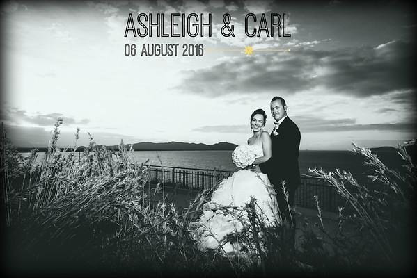 Ashleigh & Carl