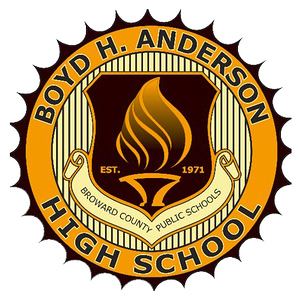 Boyd Anderson High School