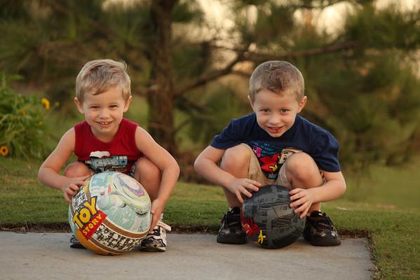 Our Boys 2010