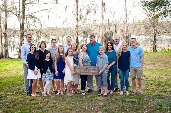 Andree Family