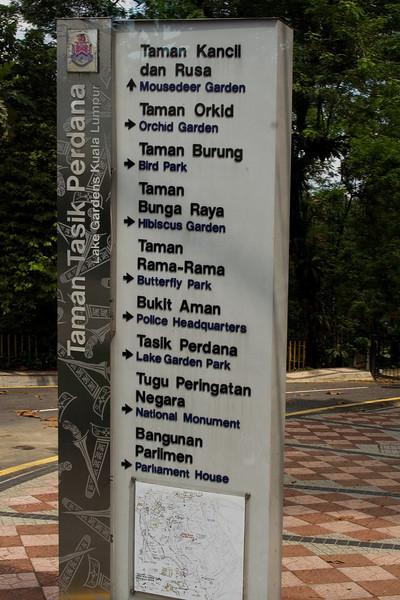 Lake Gardens Signpost.jpg