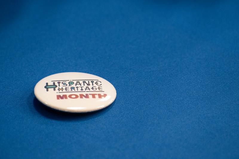 2019 Hispanic Heritage Month Kickoff