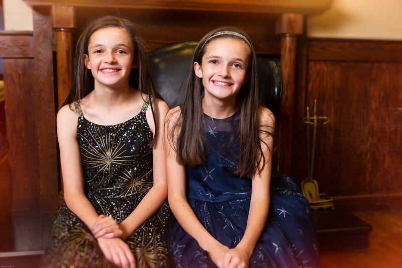 Josephine & Norah