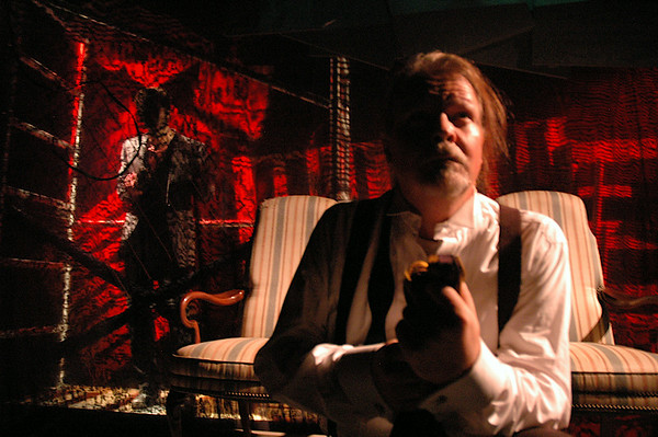 Firebelly Productions' -- Hamlet