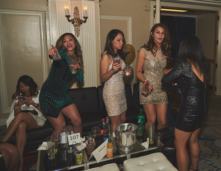 New Year's Eve Party - The Drake Hotel 2018 - Chicago Scene (485).jpg