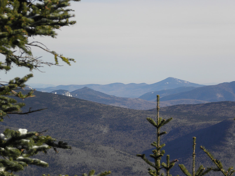 Owls Cliff, Bartlett Haystack, Kearsarge North