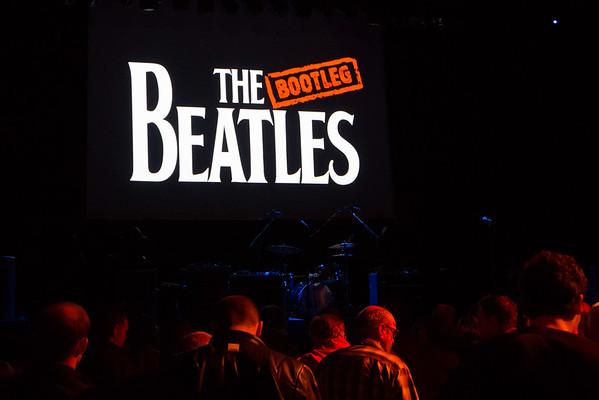 Bootleg Beatles Rockhal 13