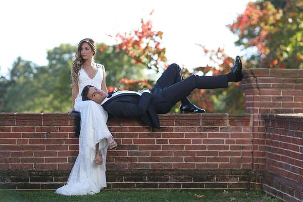 SAMI+JESSE Wedding