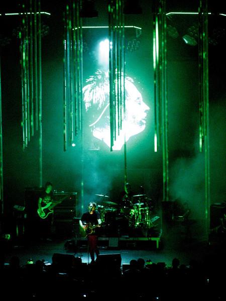 Radiohead Hollywood Bowl 08-25-08 425