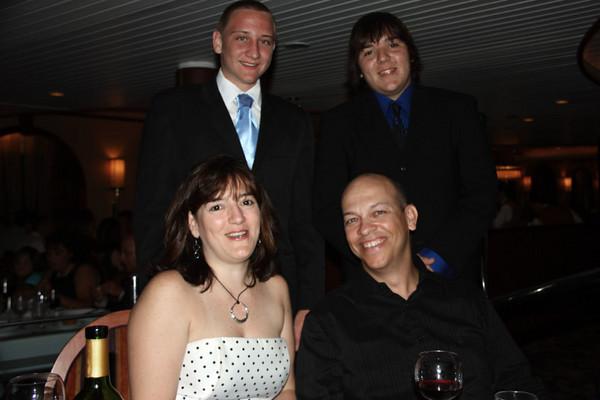 Cruise - 7/2009