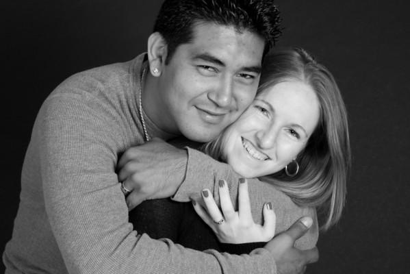 Emily & Julio