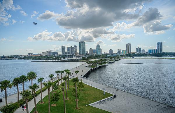 St Petersburg, FL