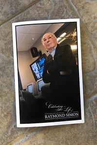 Ray Simon Celebration