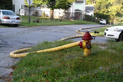 Johnstown Fire Department