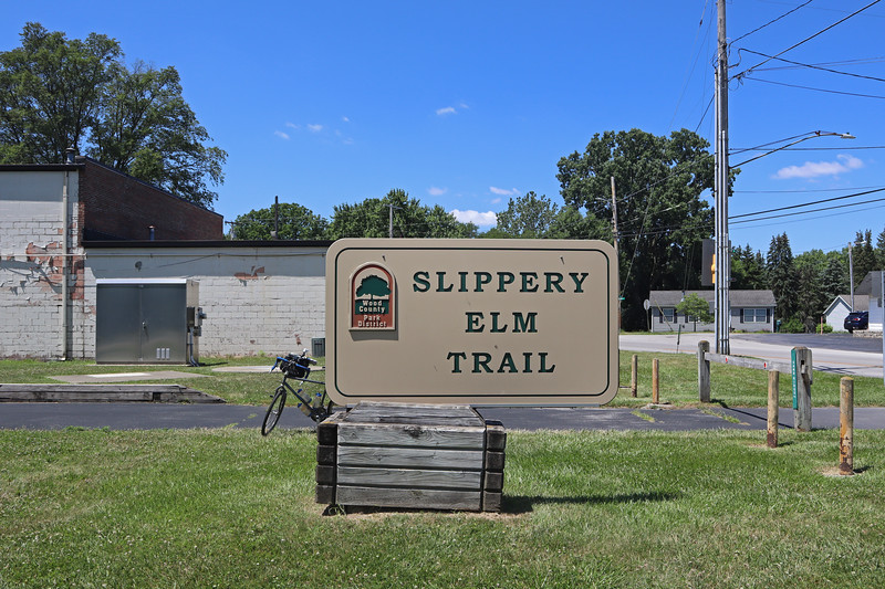 Slippery Elm Trail