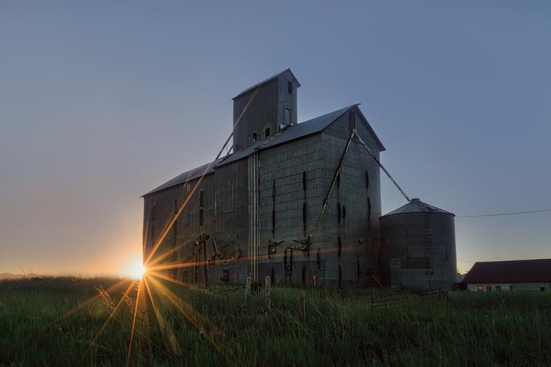 201607_KW_LN_Grain Elevator at Sunset.jpg