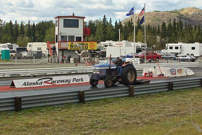 Alaska Raceway 8/22/15 Gamblers Bracket