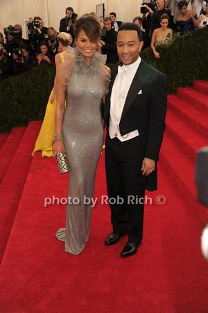 John Legend and  Christine Teigen   photo by Rob Rich © 2014 robwayne1@aol.com 516-676-3939
