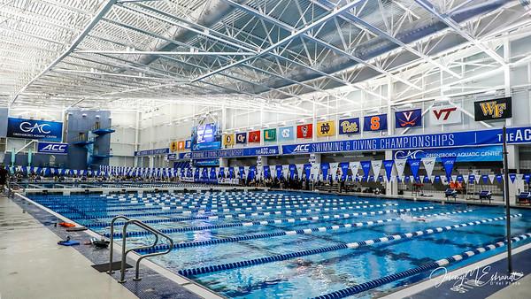 FSU Swim - 02-27-2019