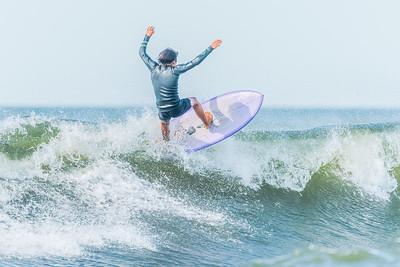 Skudin High Performance Surf Camp 8-3-20