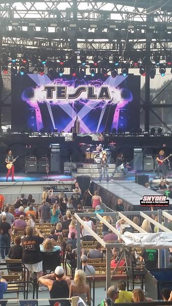 2015 Def Leppard - Allentown Fair, Allentown, PA 9/1/15