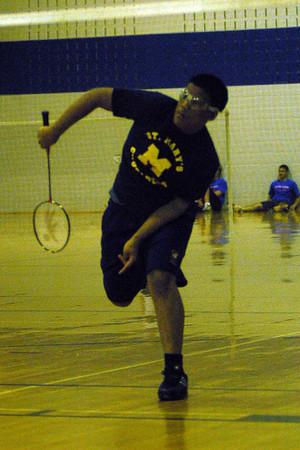SMS Junior Badminton City Championships 2009 - May 12, 2009