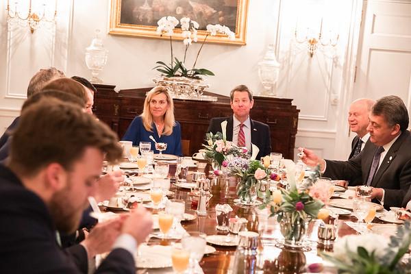 03.22.19_Senate Leadership Breakfast
