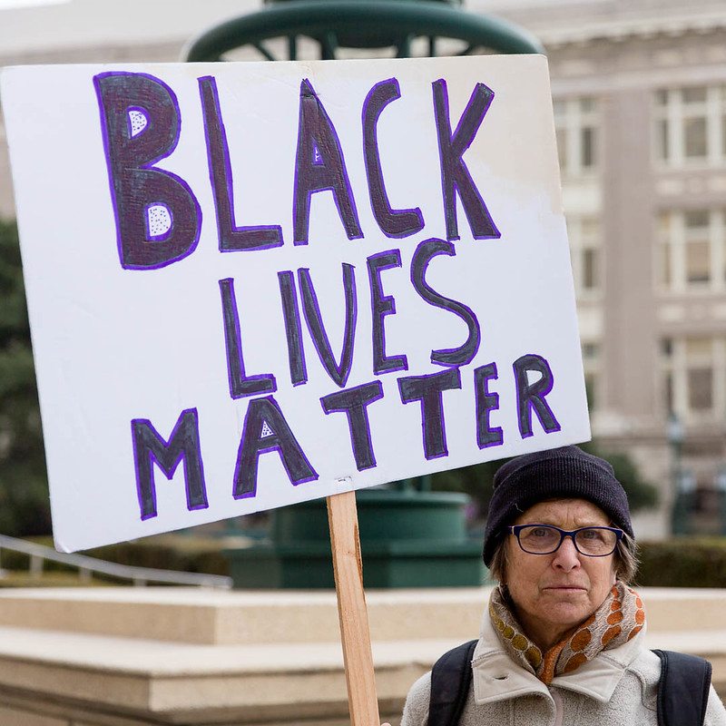 20170117 - T48A9391 -Reclaim MLK 120 Hours SURJ Expose Libby Schaff's Racism, Reject the Trump Agenda in Oakland - photographed by Sam Breach 2017 - 1080 short edge.jpg