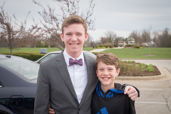 Wes Prom 2018