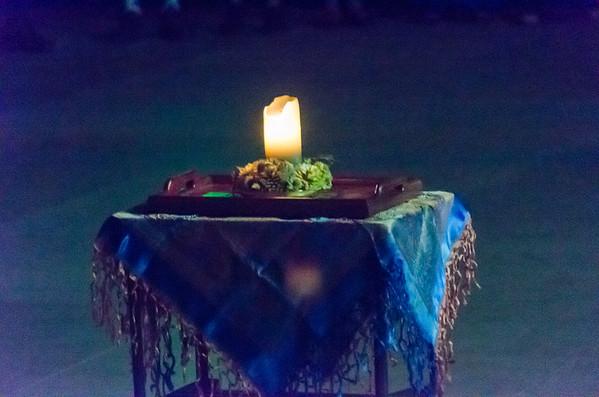 Candlelight Ceremony 2014 Wk1