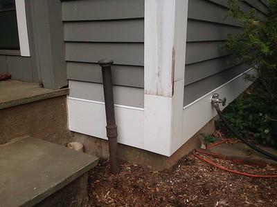 05-03-14 Exterior Repairs