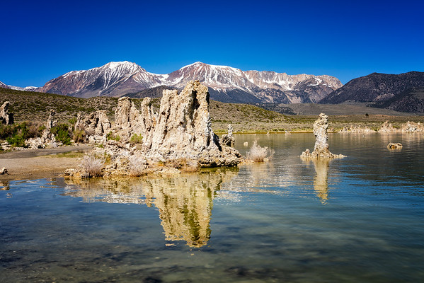Mono Lake - out of this World experience