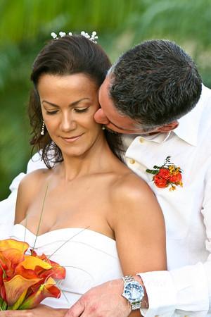 Yuly and Jeff's Wedding 9/9/2011