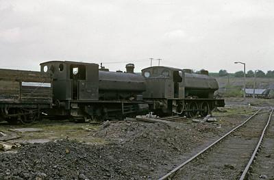 Barnsley industrials, 1974