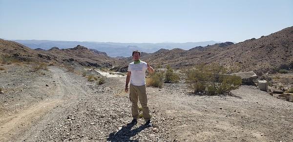 8/24/19 Eldorado Canyon ATV/RZR & Gold Mine Tour
