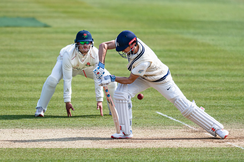 Specsavers Country Championship match between Middlesex vs Lancashire