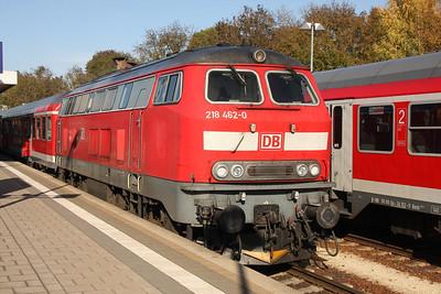 Oct 29th - 31st 2011 Bayern