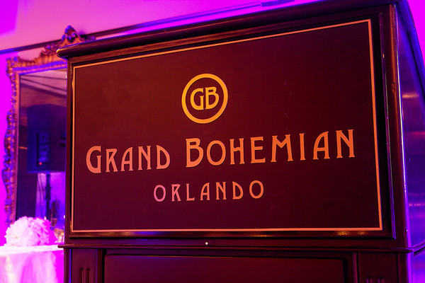 Grand Bohemian end of the year party!