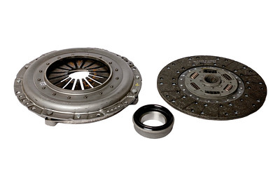 SAME SILVER 13 INCH CLUTCH KIT (3 IN 1) ​000841843