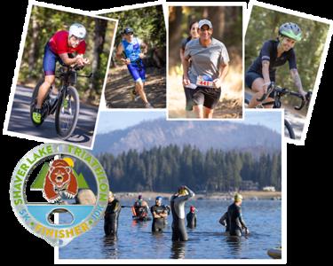 Shaver Lake Mile High Triathlon