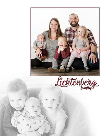 Lichtenberg Family