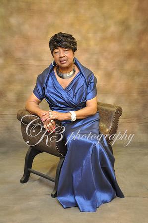 Mrs. Velma Nero
